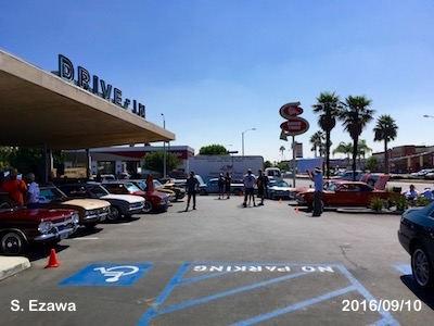 20160910 Corvair Meeting