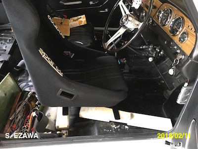 20180211 Sparco Seats
