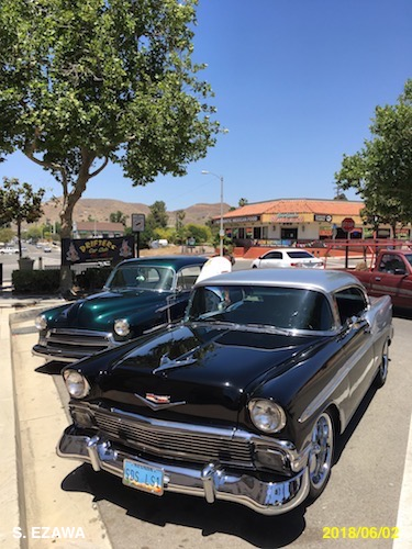 20180603 Lake Elsinore Car Show