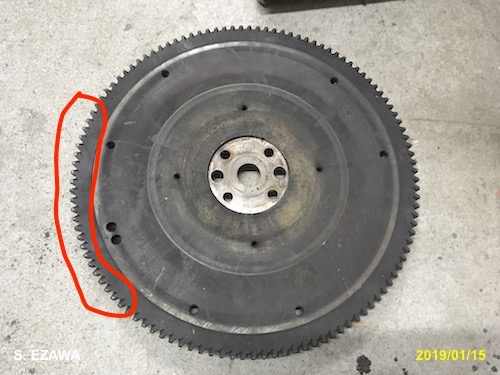 20190115 Flywheel 1