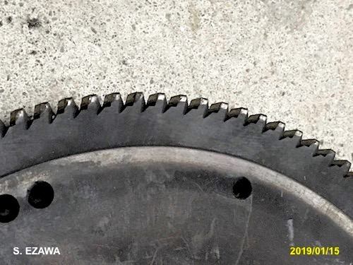 20190115 Flywheel 2