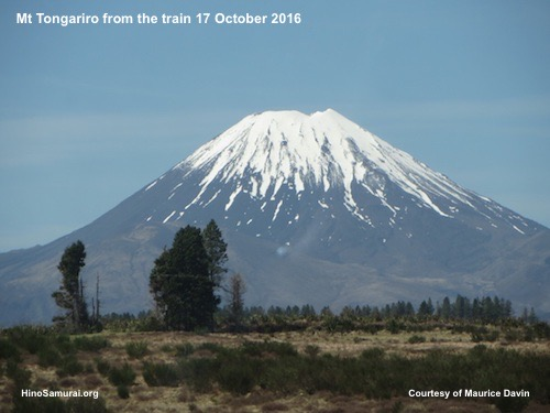 Mt Tongariro from the train 17 October 2016 copy